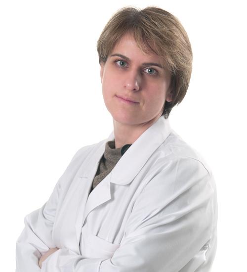 dr n. med. Justyna Janiszewska